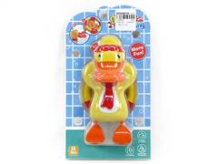 Wind-up Swimming Duck toys