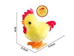Wind-up Chicken toys