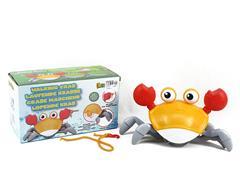 Wind-up Crab(2C) toys