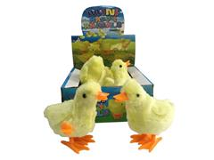 Wind-up Duck(6in1) toys