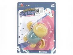 Wind-up Swimming Tortoise toys