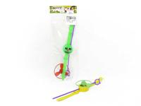 Pull Line Foot Twisting(2C) toys