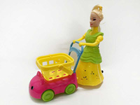 Pull Line Car toys