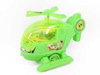 Pull Line Plane W/L toys