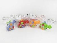 Pull Line Plane(4C) toys