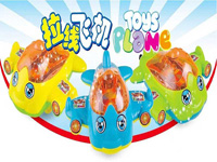 Pull Line Plane(3C) toys