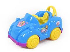 Pull Line Car(3C) toys