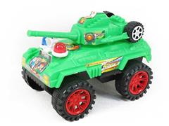 Pull Line Car(2S) toys