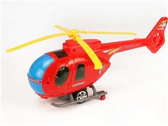 Pull Line Helicopter(4C) toys