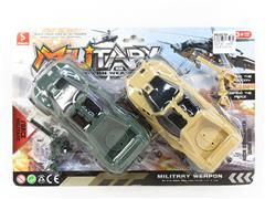 Pull Line Car(2in1) toys