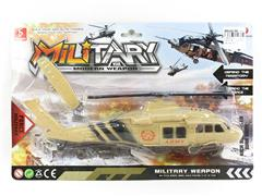 Pull Line Airplane(2C) toys