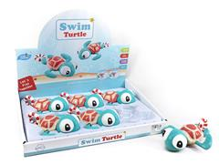 Pull Line Tortoise(6in1) toys