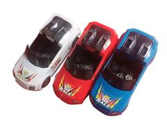 Pull Line  Sports Car(3C) toys