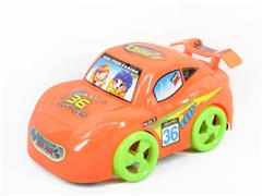Pull Line Racing Car(2C) toys