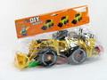 Friction Construction Truck(Diy)