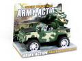 Friction Power Battle Car(2C)