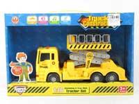 Friction Construction Truck W/L_M(2C)
