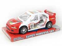 Friction Sports Car(3C)
