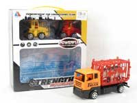 Friction Car Set(3in1)