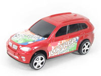 Friction Car(3C)