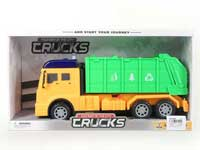Friction Construction Truck W/L_M