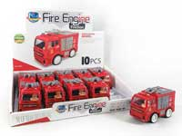 Friction Fire Engine(10in1)