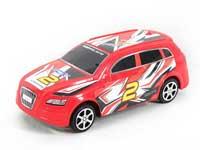 Friction Racing Car(2C)