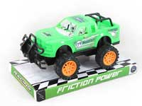 Friction Racing Car(3C)