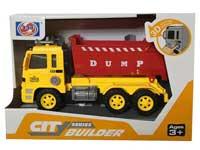 Friction Construction Truck W/L_M