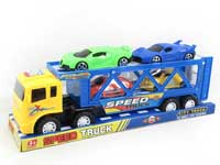 Friction Tow Truck(2C)