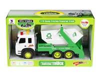 Friction Sanitation Truck Set W/L_IC