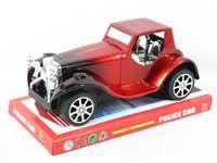 Friction Car(2C)