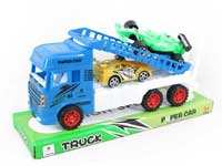 Friction Tow Truck
