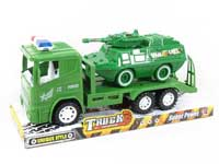 Friction Truck