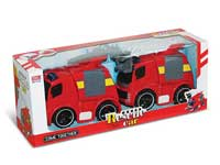 Friction Fire Engine(2in1)