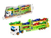 Friction Truck Tow Equuation Car(2C)