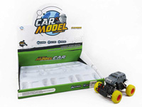 Die Cast Car Friction(8in1) toys