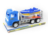 Friction Truck(2C) toys