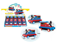 Friction Train W/L_S(10in1) toys