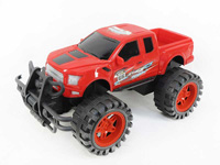 Friction Cross-country Car(2C) toys