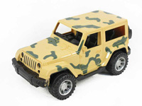 Friction Jeep(2C) toys