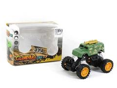 Friction Military Car toys