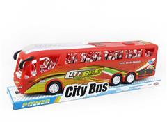 Friction Bus(2C) toys