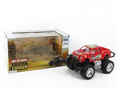 Friction Cross-country Car(3C) toys