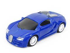 1:24 Friction Car(2C) toys