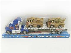 Friction Tow Truck(6S3C) toys