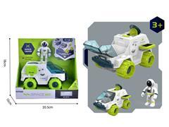 Friction Car Set toys