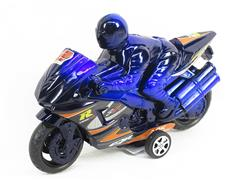 Friction Motorcycle(2C)