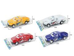 Friction Car(4C) toys