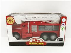 Friction Fire Engine toys